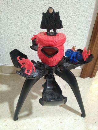 juguete heroes