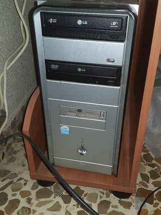 torre de ordenador