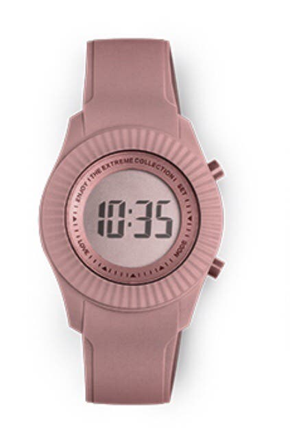 Reloj digital the Extreme Collection