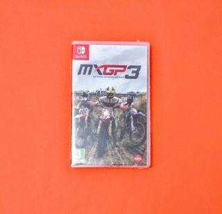 MXGP 3 PRECINTADO / Switch