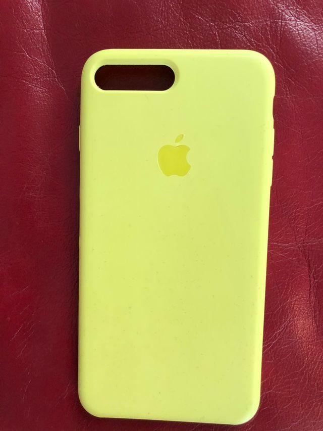 Funda iPhone 6/7/8 plus