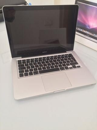 MacBook Pro de 13 pulgadas del 2010
