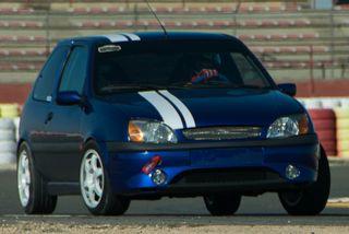 Ford Fiesta Spor Rally