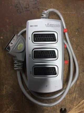 Conector tv