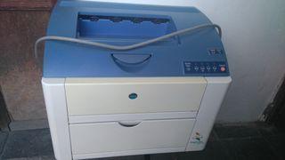 impresora laser magicolor