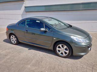 Peugeot 307cc 2.0 HDI 136CV 2006