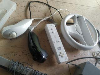 Wii Nintendo