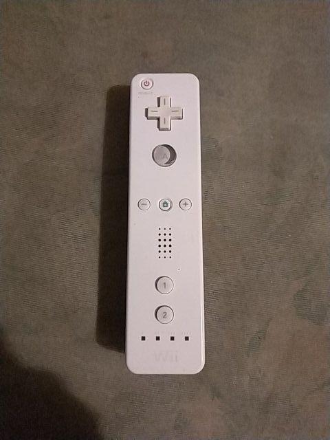Mando Wii/Wii U mote original Nintendo