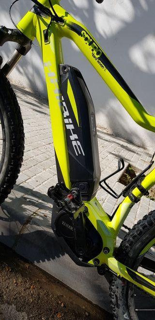 Bicicleta Electrica BTT