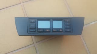 Mnados aire acondicionado Audi 100 2º Serie