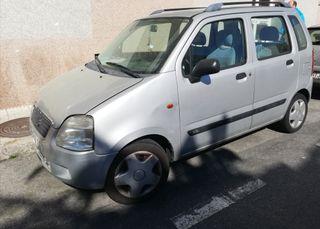 Suzuki Wagon R 2006