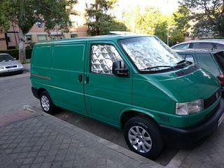 Volkswagen vw transporter t4 camper 1.9 td