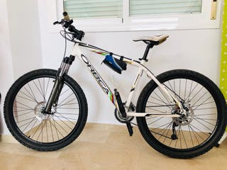 Orbea Dakar Sport