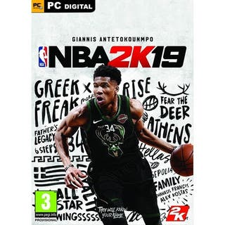 NBA 2k19 Steam Download PC
