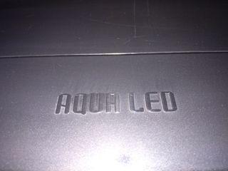 Acuario led 100 litros