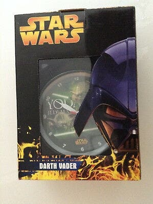 Despertador Yoda Star Wars