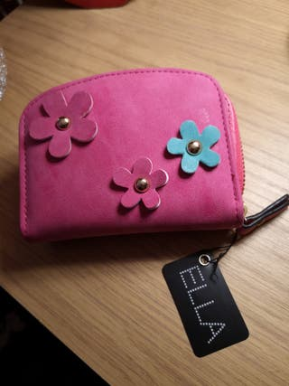 new ella purse
