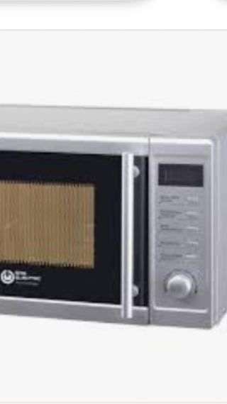 microondas electric