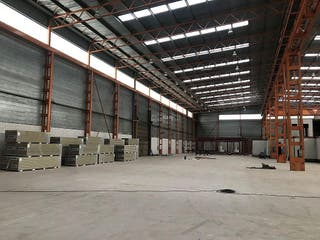 Nave industrial en alquiler en Gavà
