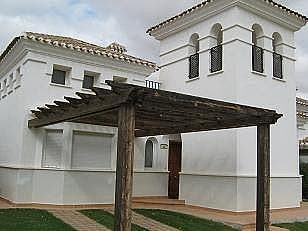 Casa en venta en La Torre Golf en Torre Pacheco