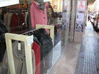 Local comercial en traspaso en Ca n'Aurell en Terrassa
