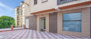 Oficina en alquiler en Zona Miraflores en Marbella