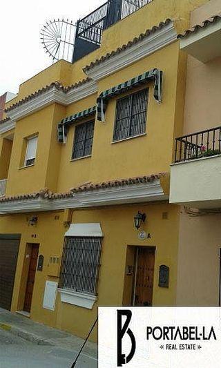 Casa en venta en Crevillet - Pinar Alto en Puerto de Santa María (El)