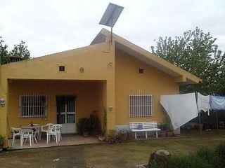Finca rústica en venta en Valverde de Mérida