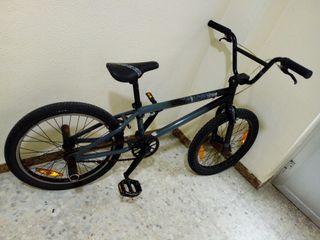 bicicleta de bmx...MIRRACO.