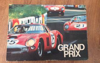 Juego grand prix marca noris años 50