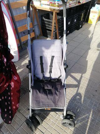 silla de bebe