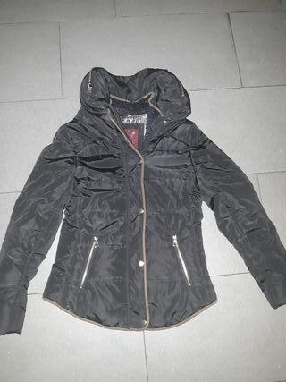 Abrigo mujer talla M