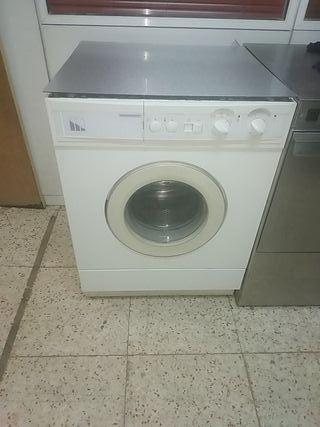 Lavasecadora Zanussi Garantía