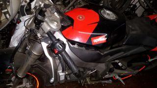 Aprilia RS50 07'