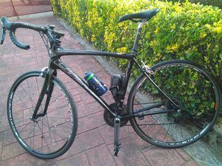 Bicicleta carretera carbono la pierre shaper 900