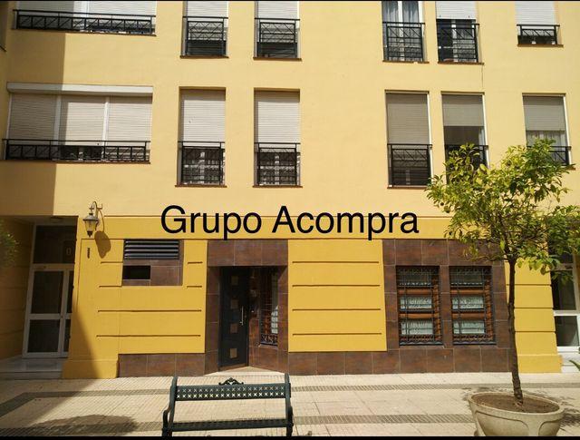 Piso en venta (Triana, Málaga)