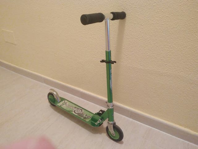 Patinete Topic Noisy Scooter