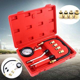 Kit Compresimetro Motores Gasolina