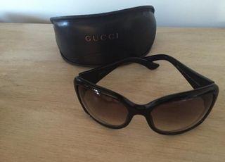 71e3f02fbe Gafas Gucci mujer de segunda mano en la provincia de Madrid en WALLAPOP
