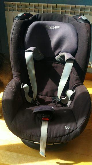 Silla de coche para niños. Grp 1. Maxi-Cosi Tobi