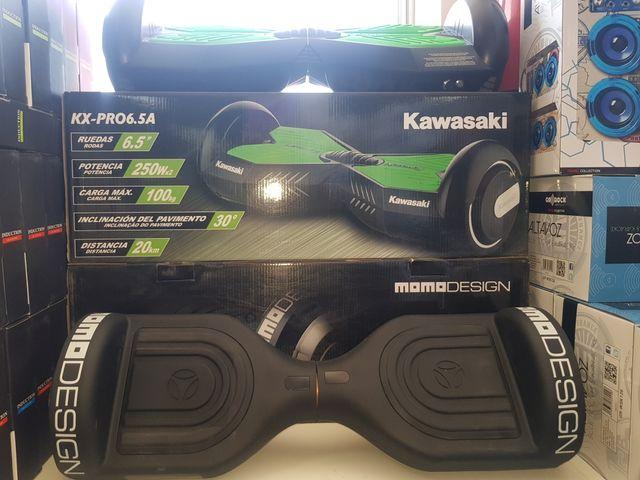 Smart balance, hover board kawasaki