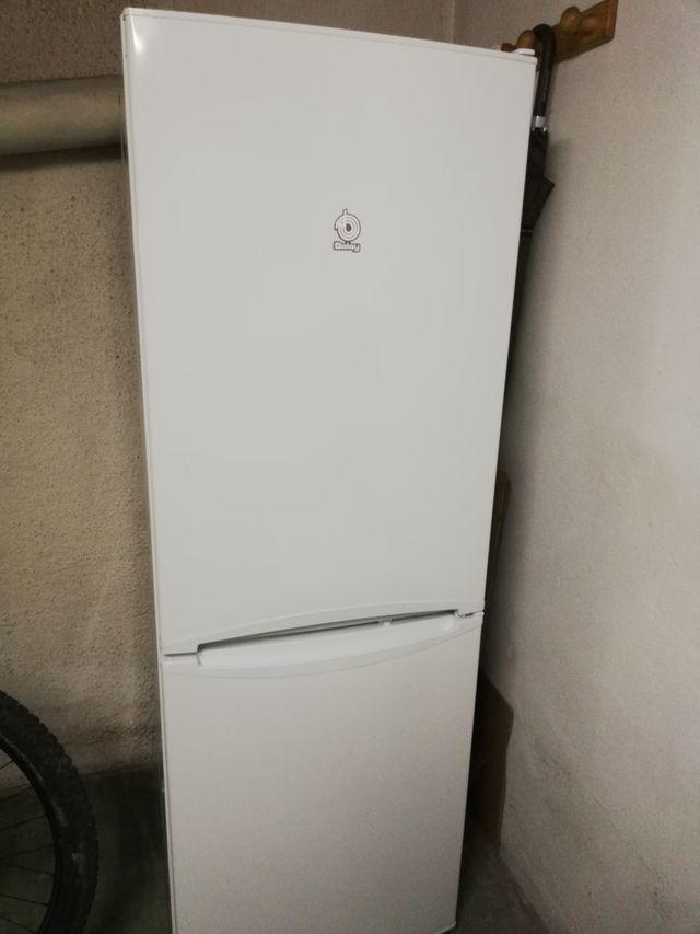 frigorifico Balay óptima