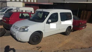 DESPIECE CITROEN BERLINGO BLANCO