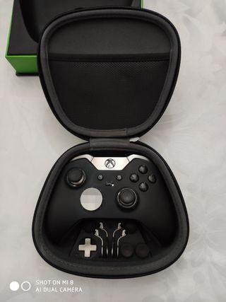 Mando Xbox One Elite Wirlesss
