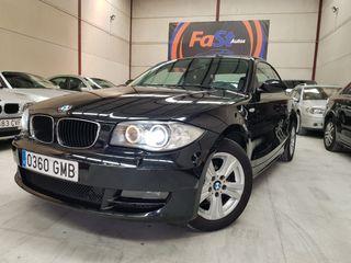 BMW 120d Coupe 2.0d 177cv Nacional!!!