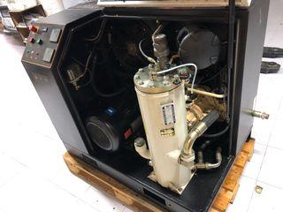 Compresor de tornillo Ingersoll Rand ML15