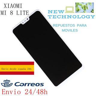 Pantalla xiaomi Mi 8 lite LCD+Tactil original