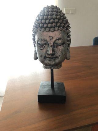 Buddha Figura Decoración
