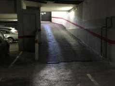 Alquier plaza de garaje
