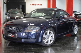 Audi TT 1.8T 180cv Coupe Restyling 2003